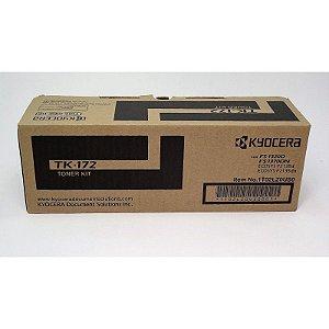 Toner Kyocera TK172 Preto FS1320 1370DN ECOSYS 2135 Original