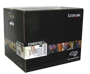 Cilindro Original Lexmark C540X74G C540 C543 C544 X543 X544