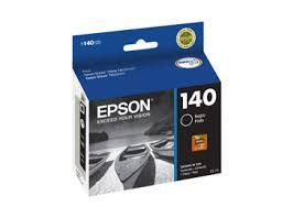 Cartucho de Tinta Epson 140 Preto T140120 Original