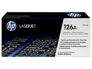 Tambor de Imagem HP 126A CE314A Laserjet Original