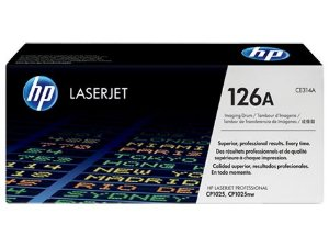 Tambor de Imagem HP 126A CE314A Laserjet