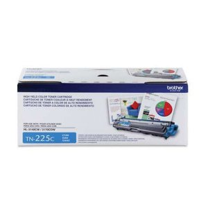 Cartucho de Toner Brother Ciano TN225C Original