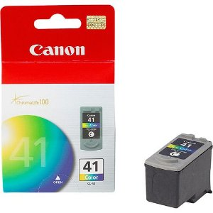 Cartucho de Tinta Canon CL - 41 Color
