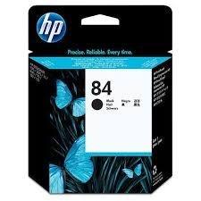Cabeça Impressão Preto HP 84 (C5019A)