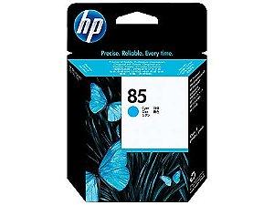 HP 85 Cabeça de Impressão Ciano (C9420A)