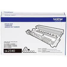 Fotocondutor Brother DR2340 Hll2320 Hll2360 Dcpl2520 Dcpl2720 Mfcl2700 Mfcl2740 | Original 12k