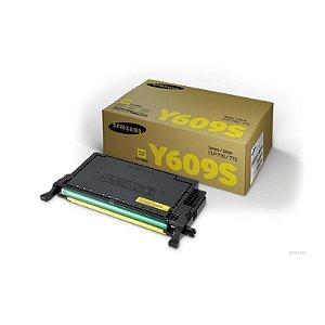Toner Samsung CLT-Y609S Amarelo original