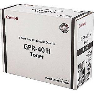 Cartucho de toner Canon GPR-40H (3482B005AA)