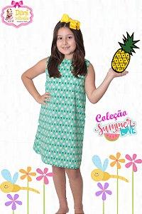 Vestido Abacaxi 1