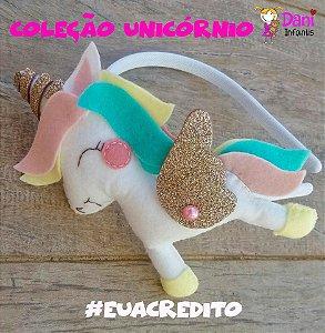 Tiara Unicornio 2