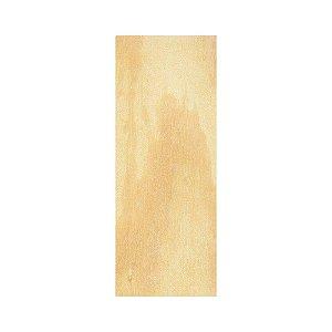 Porta Lisa Virola 70cm x 210cm - Borabora