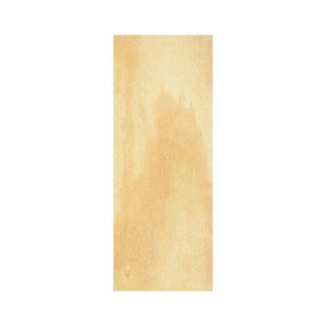 Porta Lisa Virola 60cm x 210cm - Borabora