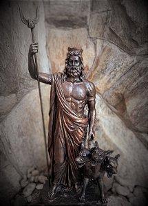 DEUS HADES - Mitologia grega