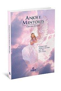 ANJOS E MENTORES. CRISTINA LONGHI