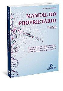 MANUAL DO PROPRIETÁRIO. EDMOND SAAB JR.