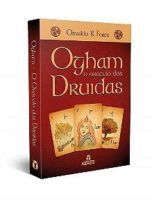 OGHAM - O ORÁCULO DOS DRUIDAS. OSVALDO R FERES