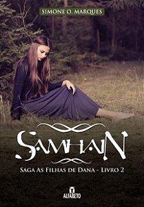 SAMHAIN -LIVRO 2- SAGA AS FILHAS DE DANA