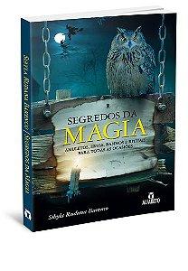SEGREDOS DA MAGIA. SIBYLA RUDANA BARENCO