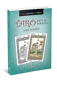 TARO ARTE & TERAPIA. NEI NAIFF