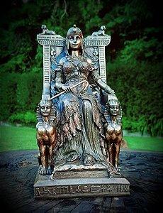 RAINHA EGÍPCIA, VERONESE