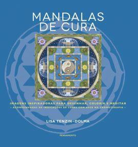 MANDALAS DE CURA. LISA TENZIN-DOLMA