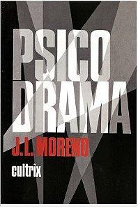 PSICODRAMA. J L MORENO