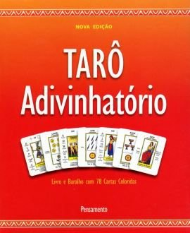 TARÔ ADIVINHATORIO