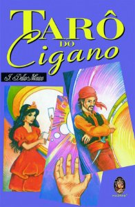 O TARÔ DO CIGANO. DELLA MONICA