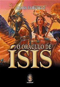 ORÁCULO DE ISIS. ALANA FAIRCHILD