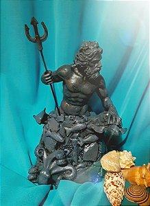 POSEIDON / NETUNO - Mitologia greco-romana