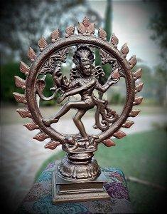SHIVA NATARAJA, Mitologia Hindu