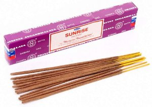INCENSO SATYA SUNRISE 15 G