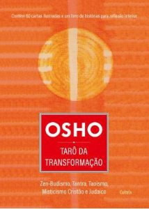 TARÔ DA TRANSFORMAÇÃO. OSHO