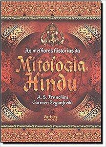 MELHORES HISTORIAS DA MITOLOGIA HINDU