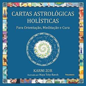 CARTAS ASTROLÓGICAS HOLÍSTICAS. KARNI ZOR