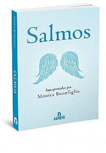 SALMOS INTERPRETADOS POR MONICA BUONFIGLIO