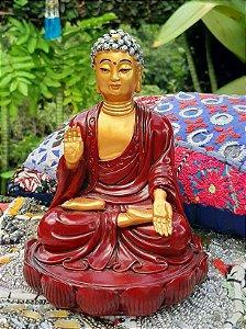 BUDA SHAKYAMUNI 16 CM