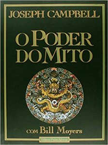 O PODER DO MITO. JOSEPH CAMPBELL