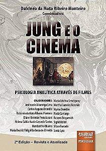 JUNG E O CINEMA, PSICOLOGIA ANALÍTICA ATRAVÉS DE FILMES