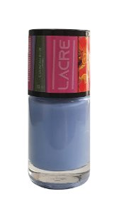 Esmalte Lacre 10ml - Drinks Curaçau Blue
