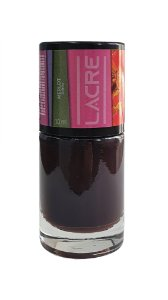 Esmalte Lacre 10ml - Drinks Merlot