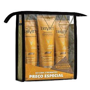 Kit Home care Leav-in - Trivitt