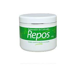 Removedor de Cutículas Repos Creme - 500g