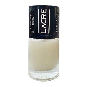 Esmalte Lacre 10ml - Tratamento Base Vitaminada com Biotina