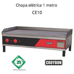 Chapa Elétrica (1 metro) CE10 CROYDON