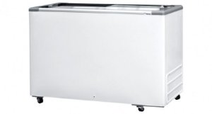 Freezer Sorvete Horizontal 220v