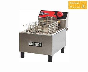 FC1B - Fritadeira Elétrica CROYDON 4,5 litros