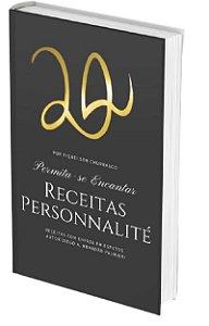 Receitas Personnalité - Livro (Digital) de Receitas de Carnes e Molhos