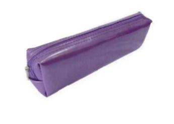 Estojo feminino lilás - Kit