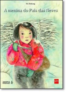 A menina do país das neves - He Zhihong - SM